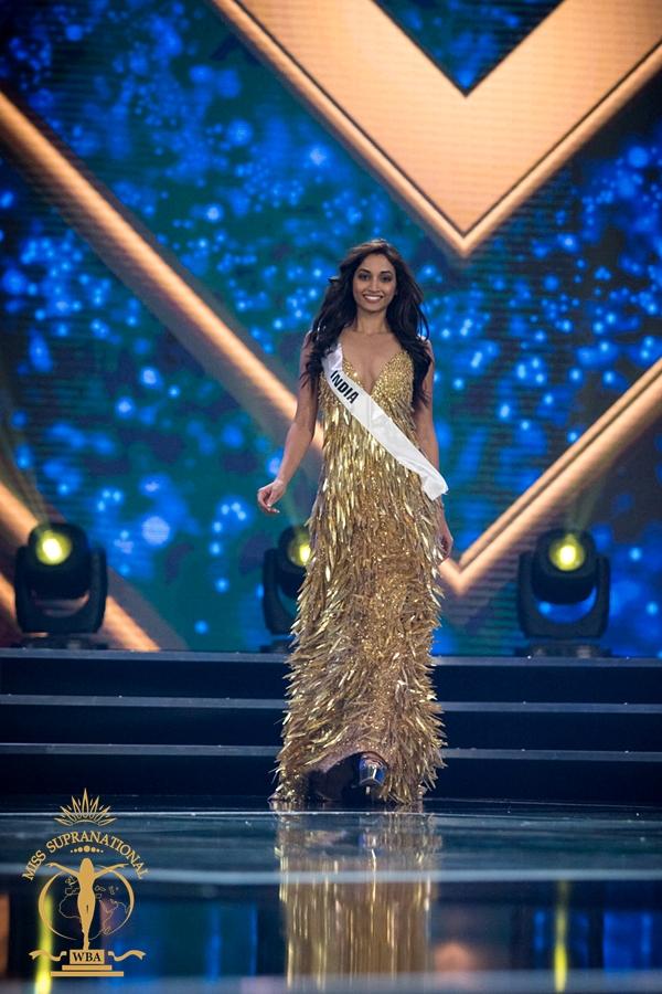 India wins 2nd Miss Supranational title ! - Miss Supranational