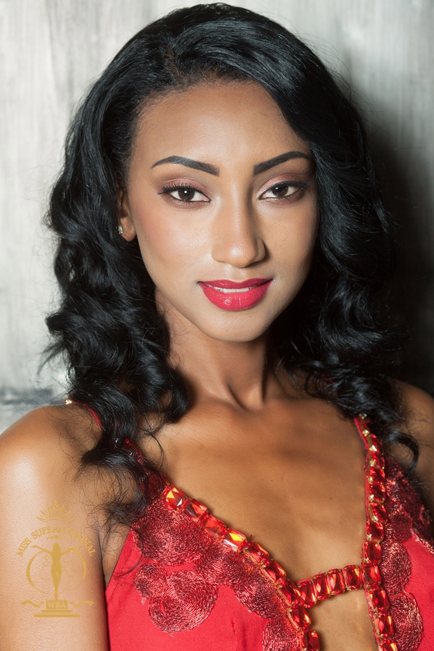 Ethiopia Miss Supranational Official Website