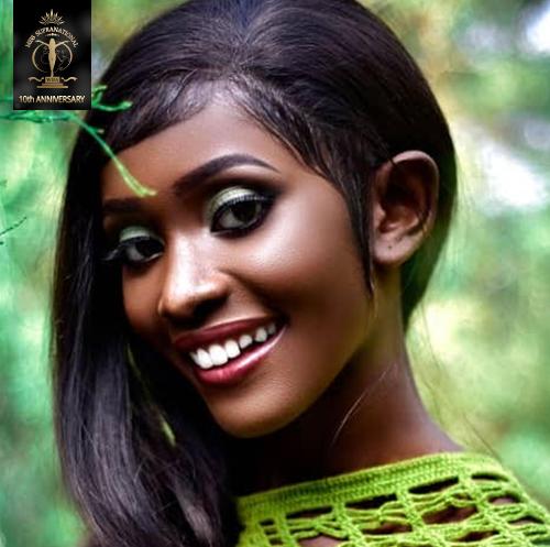 rwanda beauty official