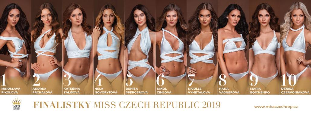 Miss Czech Republic Organization Acquires Czech National