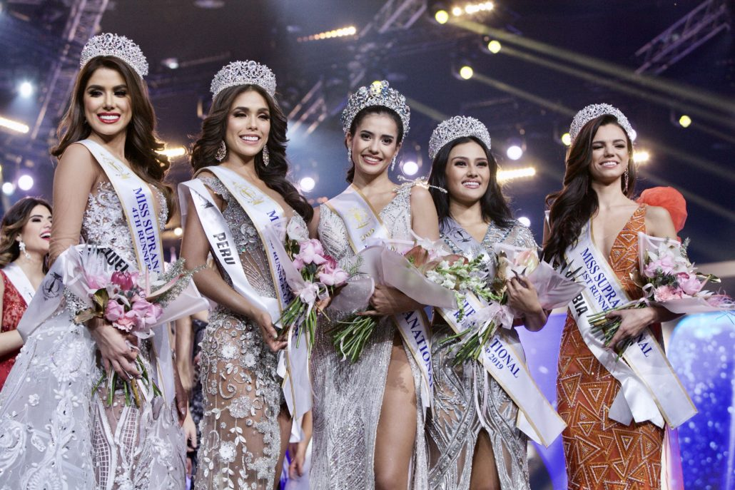 Miss Supranational 2019 is Miss Thailand! IMG_6712-1030x687