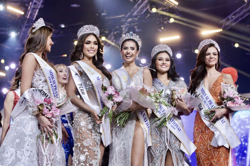 Miss Supranational 2019 is Miss Thailand! IMG_6713-1030x687