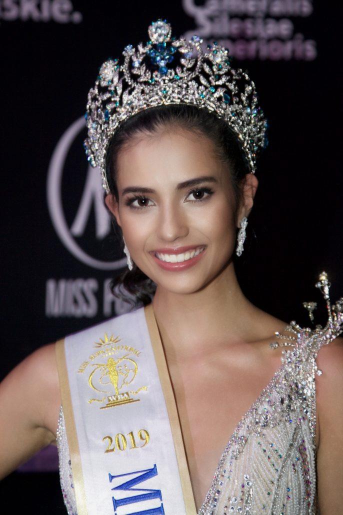 Miss Supranational 2019 is Miss Thailand! Milton-686x1030